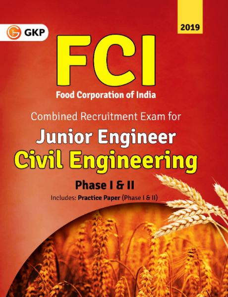 Gkp Fci Je Civil Engineering