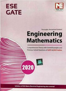 Made Easy Engineering Mathematics ESE GATE