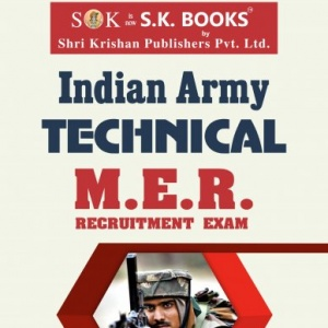 Indian Army MER Soldier Technical Recruitment Exam Complete Guide English Medium