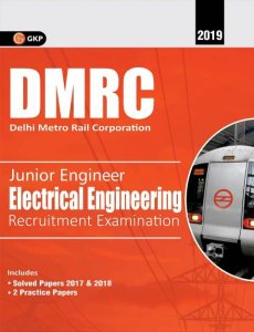 GK DMRC ELECTRICAL ENGINEERING GUIDE