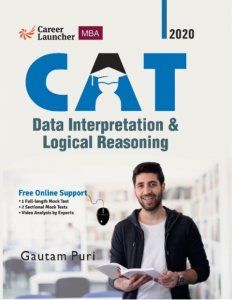 GKP Career Launcher MBA CAT Data Interpretation and Logical Reasoning