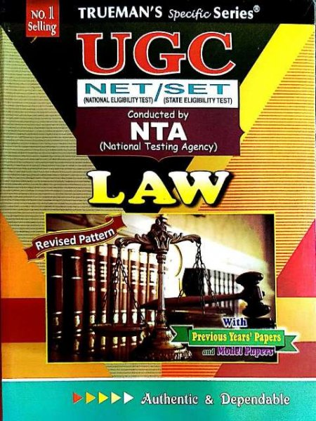 TRUEMAN UGC NET/SET NTA LAW