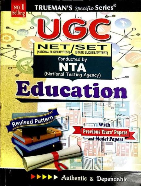 TRUEMAN UGC NET/SET NTA EDUCATION