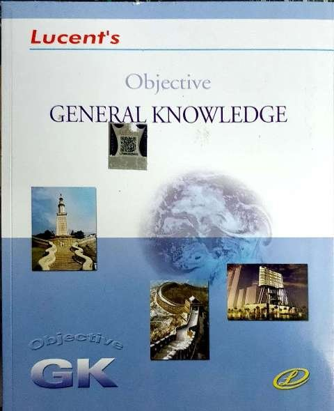 LUCENT OBJECTIVE GENERAL KNOWLEDGE (E)