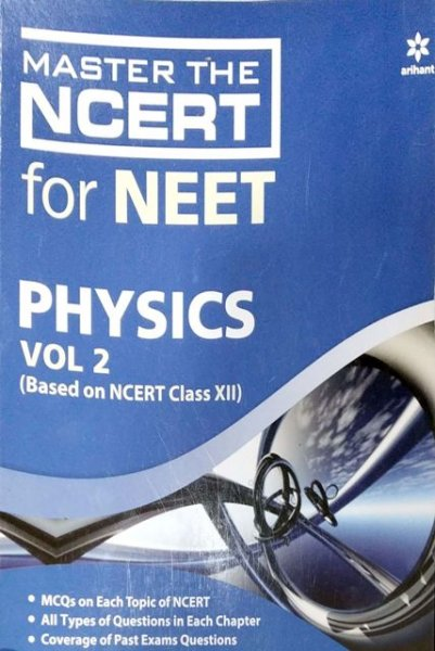 ARIHANT NCERT NEET PHYSICS VOL 2