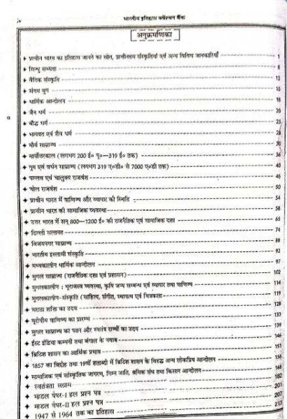 KIRAN BHARTIYA ITIHAS QUESTION BANK by J.P. MORYA DILIP SINGH (objective indian history kiran competition times )