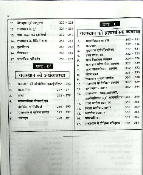 MOOMAL RAJASTHAN 7777 LAST YEAR OBJECTIVE SOLVED PAPER