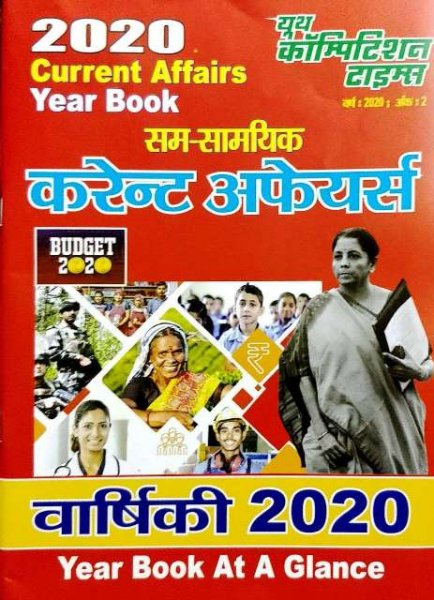 YOUTH CURRENT AFFAIRS 2020