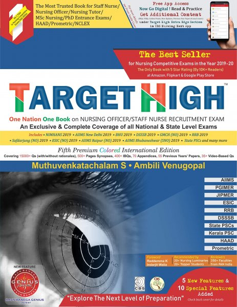 Target High 5th edition